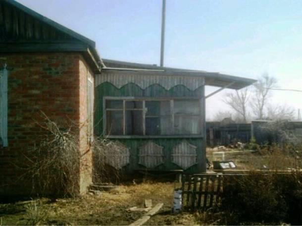 Продается дом, с. Логиновка Павлоградского района, фотография 1