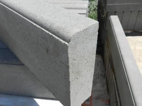 Производство вибропрессованной тротуарной плитки, бордюров, фотография 3