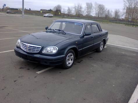 Продам ГАЗ 31105, фотография 1