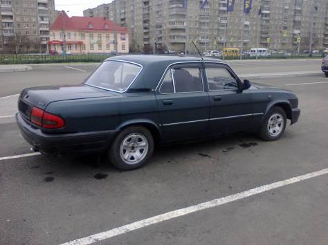 Продам ГАЗ 31105, фотография 4