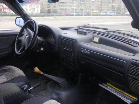 Продам ГАЗ 31105, фотография 5