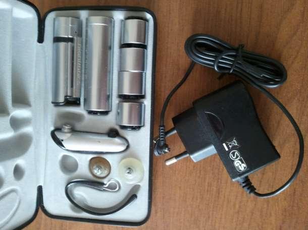 Гарнитура Plantronics Discovery 640 Bluetooth, фотография 1