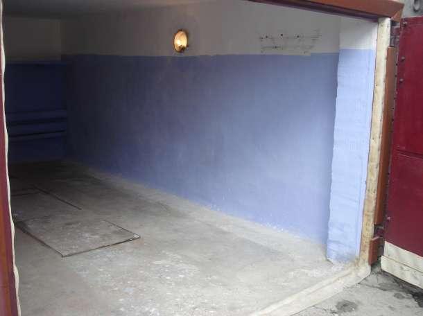 продам гараж в ГСК4, гск центральная улица, фотография 2