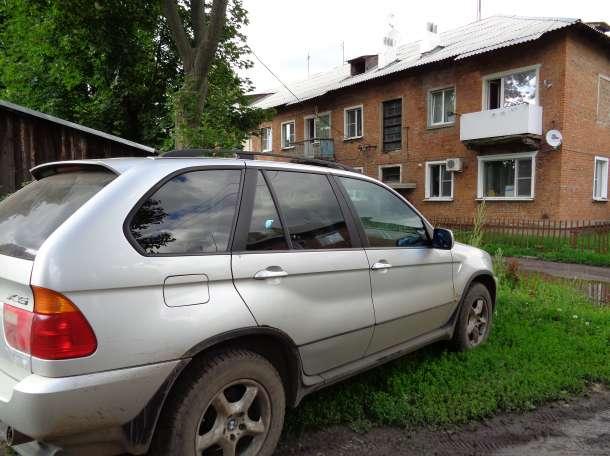 BMW X5, фотография 2