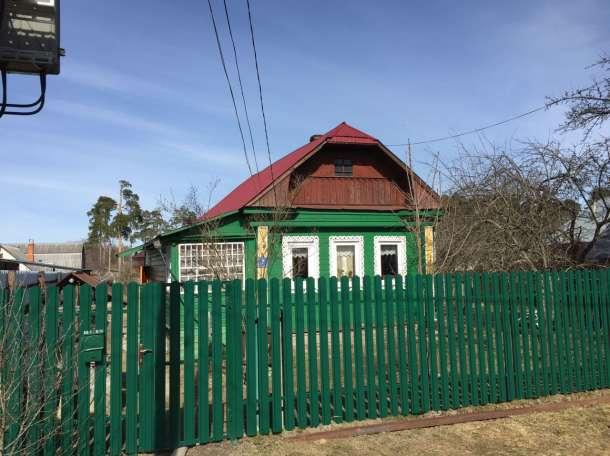 Продам зимний дом с участком., фотография 3