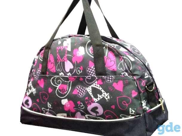 сумки от производителя оптом, фотография 4