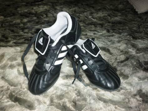 Бутсы Adidas абсолютно новые!, фотография 1
