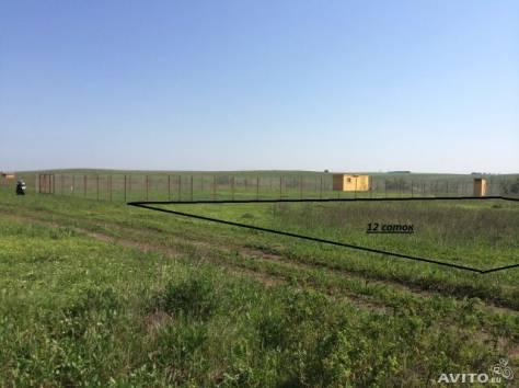 Продается Земельный  участок в  5 км от  г.Серебряные  Пруды Московской области в д.Кораблевка, фотография 1