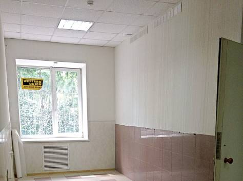 Аренда офисов в центре города, фотография 1