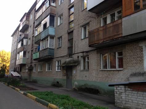 1 комн.квартира в г.Краснозаводск, фотография 1