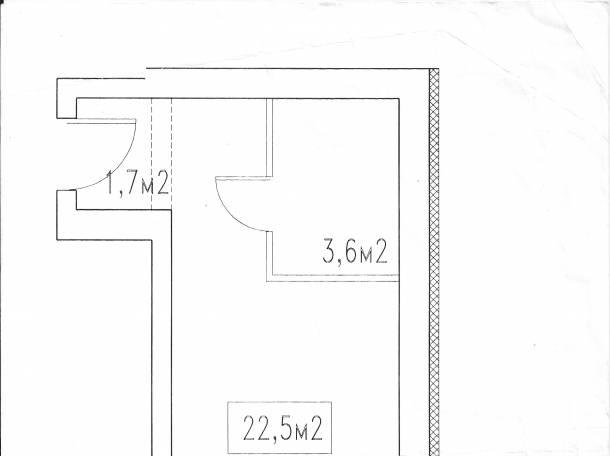 продам однокомнатную квартиру, область, ул.Зимина,д.10, фотография 1