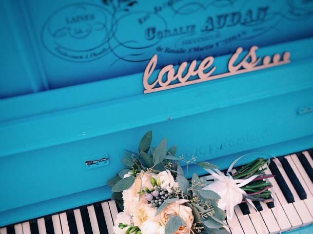 Настройка, ремонт пианино, фортепиано в Софьино, фотография 1