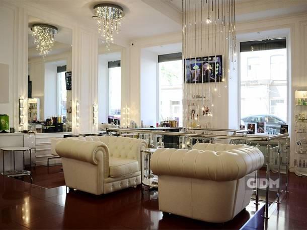 места парикмахера,косметолога,маникюра,кабинет массажа., фотография 1