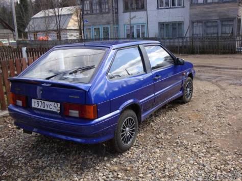 ВАЗ-2113. Продам., фотография 1