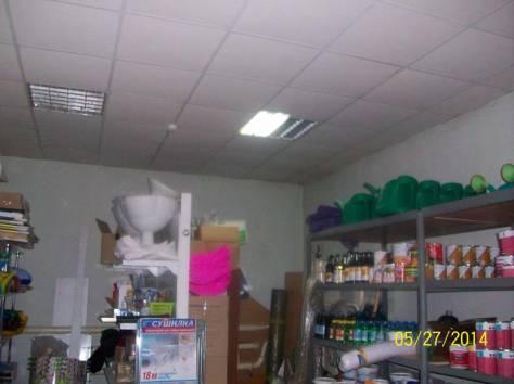 Срочно продается помещение на Центральной базе. Площадью 170 кв.м. , фотография 2