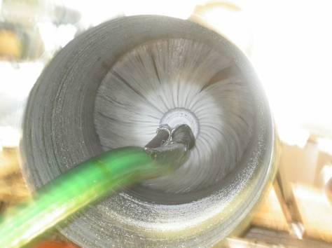 Прочистка засоров канализации и вентиляции, фотография 5