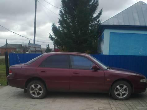 продается Mazda 626, фотография 1