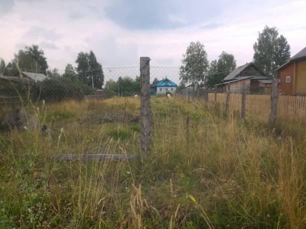 Продам Участок 12,7 соток (ИЖС), ул Ульяновская, д 23 , фотография 5