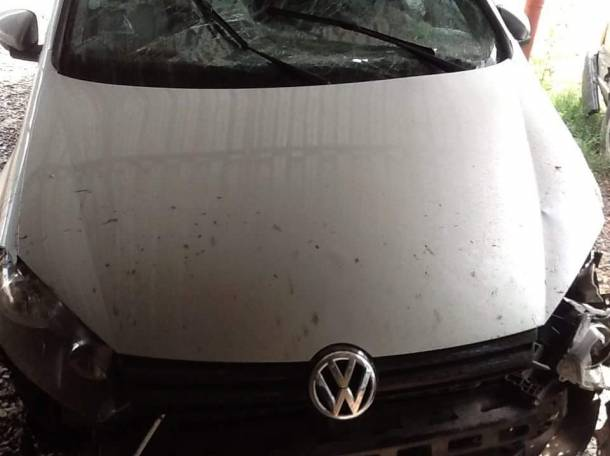 Продам Volkswagen Golf 6 после ДТП, фотография 1