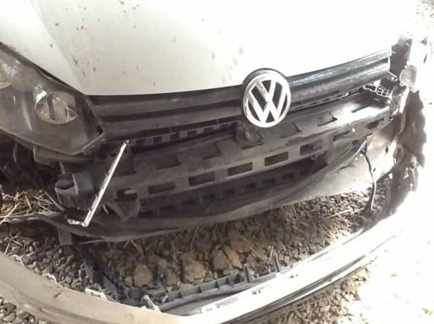 Продам Volkswagen Golf 6 после ДТП, фотография 5