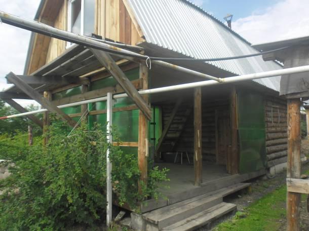 Продам небольшой дом с.Кичигино, Увельского района., фотография 3