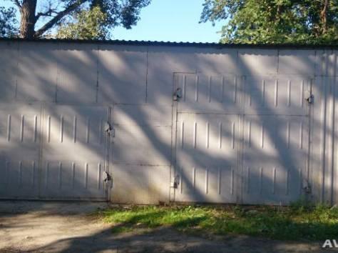 гараж кооперативный, Вагоностроительная ул, фотография 2