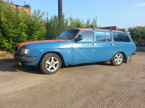 Продажа ГАЗ 3110 «Волга» 2.1d MT (95 л.с.) , фотография 2