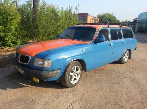 Продажа ГАЗ 3110 «Волга» 2.1d MT (95 л.с.) , фотография 3