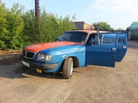 Продажа ГАЗ 3110 «Волга» 2.1d MT (95 л.с.) , фотография 8
