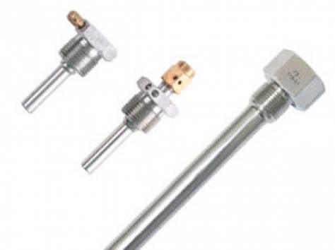 ГЗ-015-02-М20х1,5-М20х1,5-Н10-6мм/8мм-6,3МПа-80мм Гильза защитная