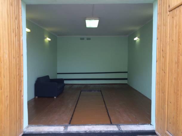 Продам гараж в ГО Центр, ул. Комсомольская, фотография 1