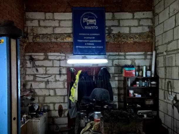 Продам гараж с ПОДЪЕМНИКОМ! ГО Автолюбитель., фотография 4