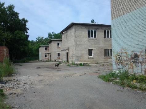Продажа коммерческой недвижимости, Омская улица, фотография 1