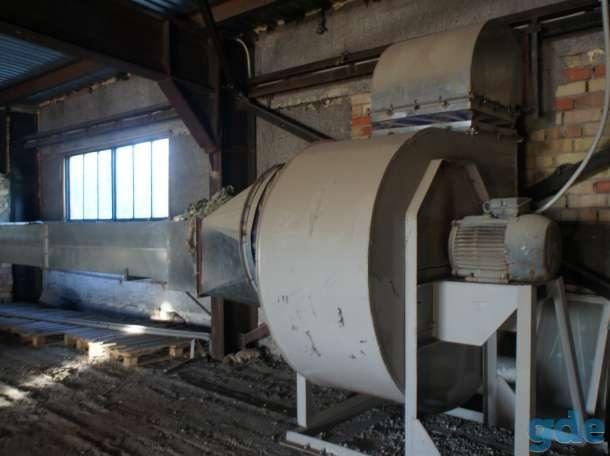 Производственное помещение, м², фотография 4