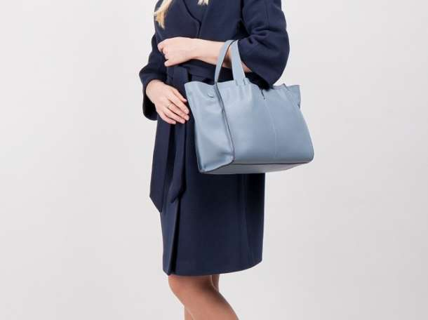 Кожаные сумки и рюкзаки., фотография 5