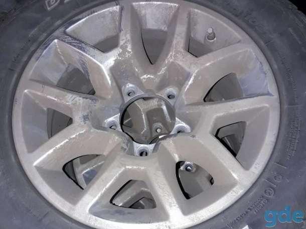 Продам колеса, фотография 1