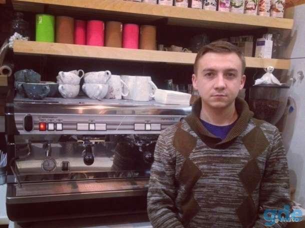Ремонт кофемашин, фотография 1