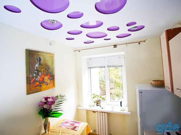 Натяжной потолок, фотография 5