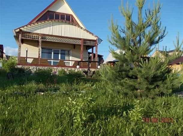 продаю коттедж на берегу павловского водохранилища, фотография 2