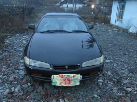 Продам Тойоту Спринтёр Марино, фотография 2