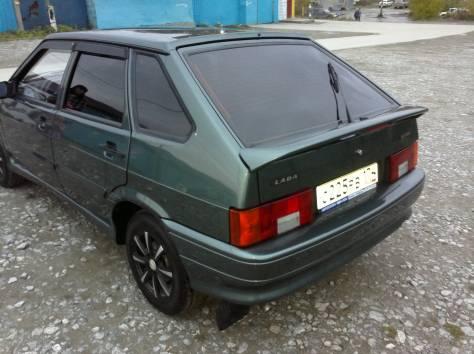 Продаю ВАЗ 211440, фотография 2