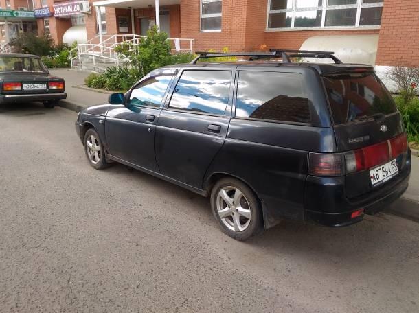 продам автомобиль ВАЗ 2111, фотография 1
