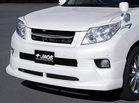 Обвес JAOS для Toyota Land Cruiser Prado 150, фотография 3