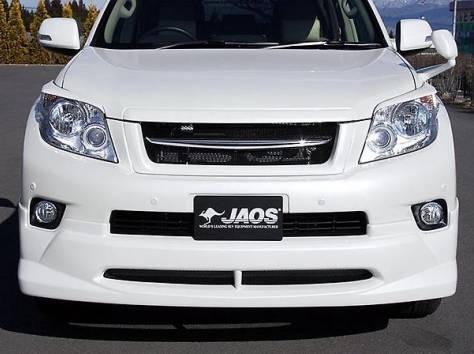 Обвес JAOS для Toyota Land Cruiser Prado 150, фотография 4