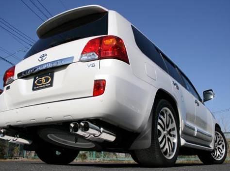 Продам - GANADOR 4WD Vertex SUS PBS GDE 136, фотография 2
