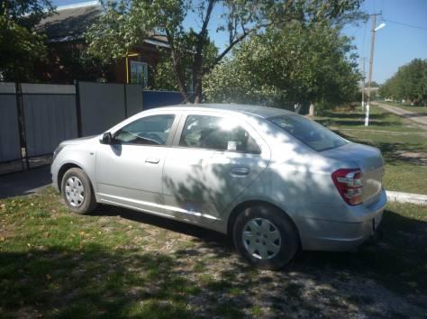 Chevrolet Cobalt выпуск 2013 г., фотография 2