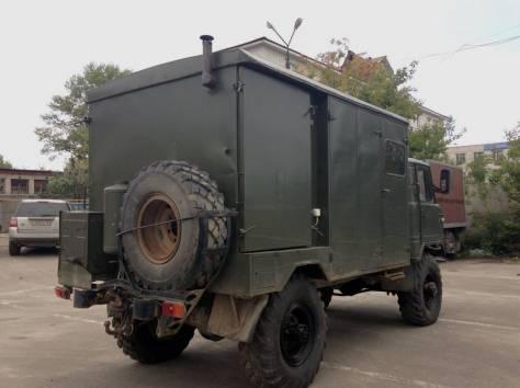 Продаю ГАЗ-66, фотография 2