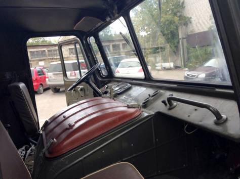Продаю ГАЗ-66, фотография 5