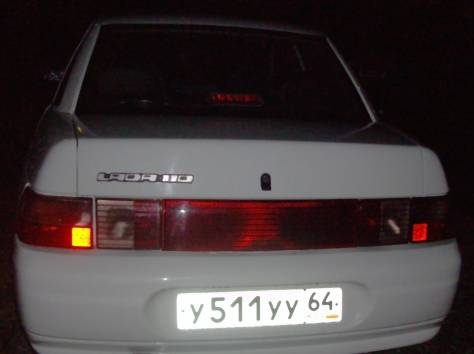 Продам ВАЗ 2110, фотография 2