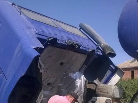 Автосервис грузовой ИП Полуян Н.Н., фотография 5